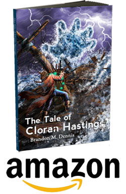 The Tale of Cloran Hastings paperback on Amazon.com